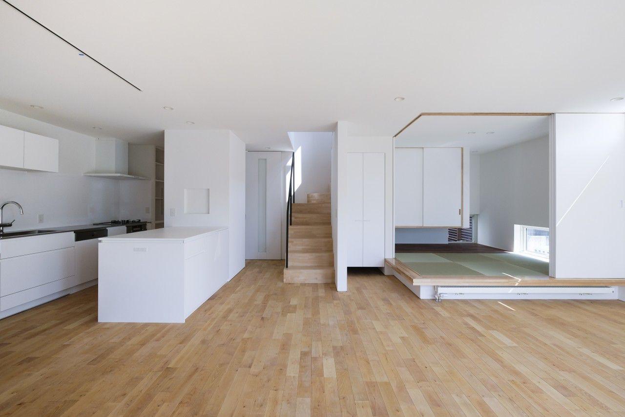 Y Residence / 2018