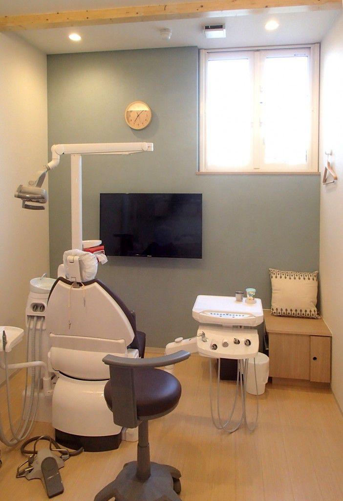 中央歯科医院 / 2019