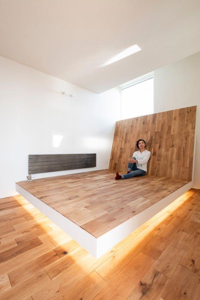 H Residence / 2018